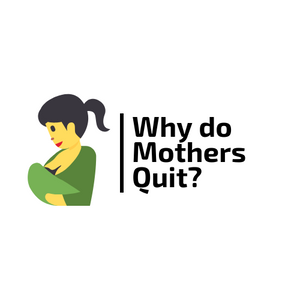 The Astounding reason most mothers quit nursing.