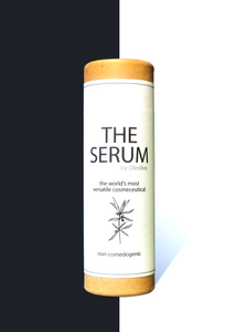 The Serum 100% Plant-Derived Squalane and Oligen (10ml)