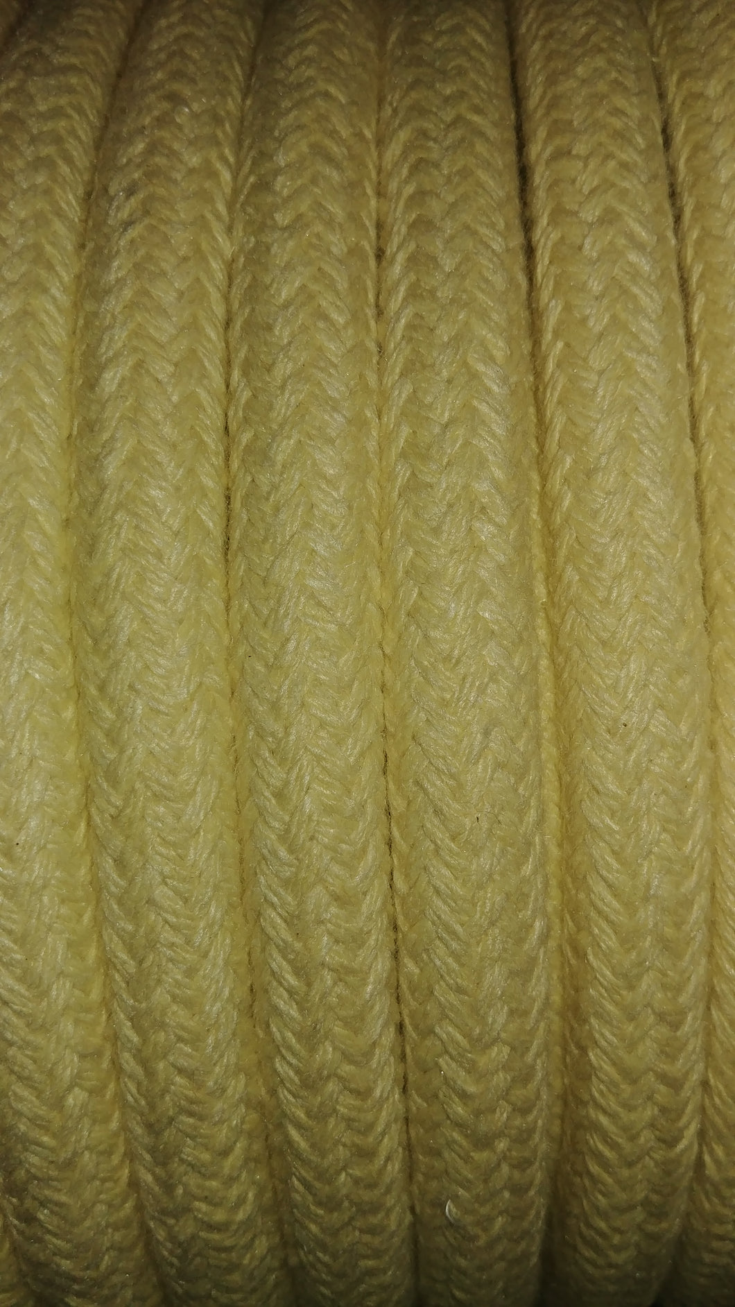 K1 Braided Rope Wick