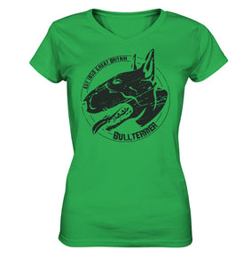 Bullterrier Bully | Frauen T-Shirt