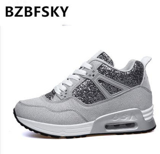 2018 Leather Shoes Handmade Luxury Brand Tenis Feminino Sapato Women Casual Shoes Basket Femme Air Superstar Shoes