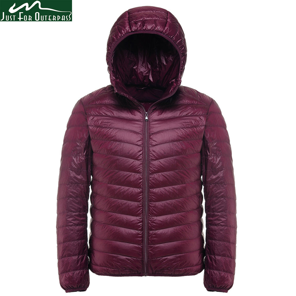 Jackets & Coats New Mens Winter Coats 2018 90% Duck Down Jackets Masculino Long Thick Windbreakers Homme Good Quality Hooded Coats Male M-3xl Down Jackets