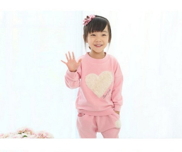 New Tops+Pants Toddler girl clothing Summer Children clothes set baby boys Girls tracksuit kids cloth kids hip hop clothing