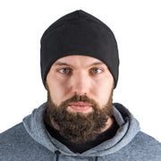 Terrakuda Fleece Watch Cap Beanie | Protection | Warmth | Comfort | One Size fits most | Male or female