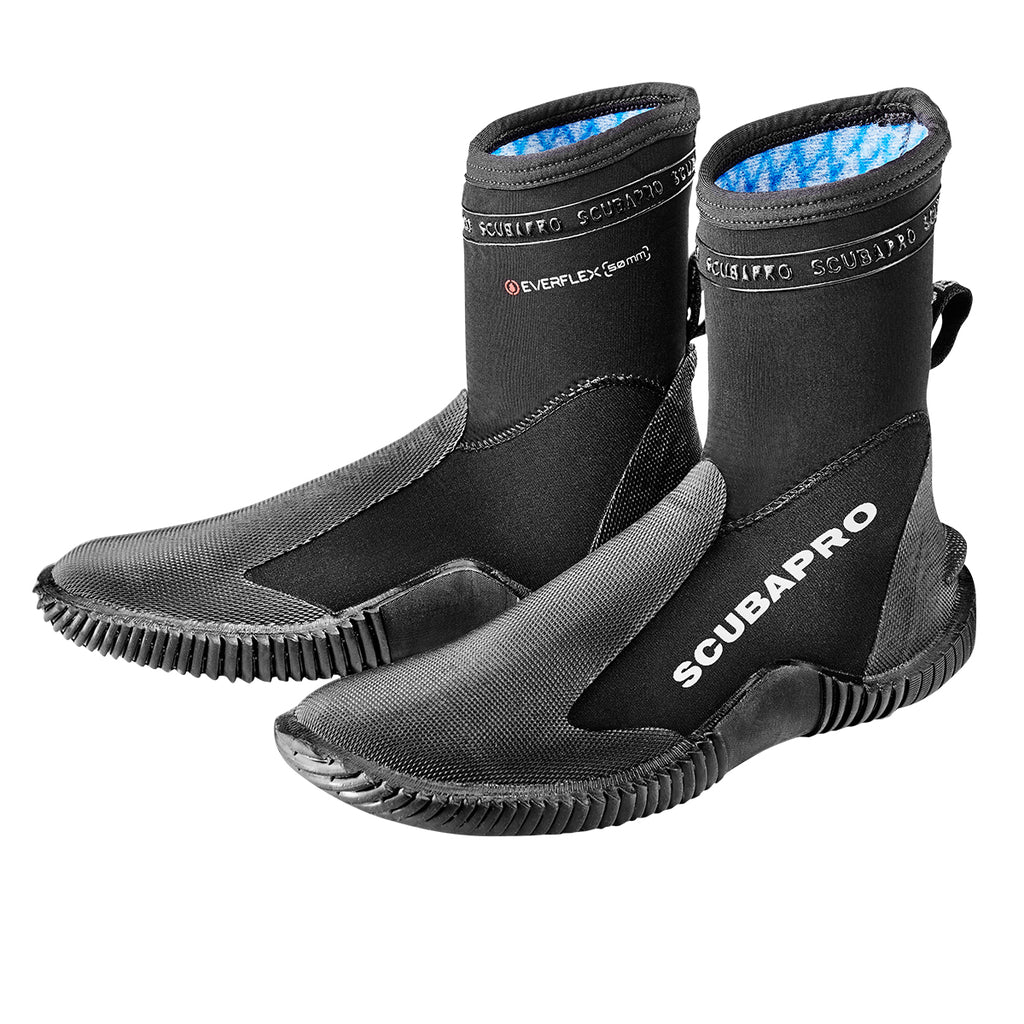 ScubaPro Everflex Arch Dive Boot - 5mm