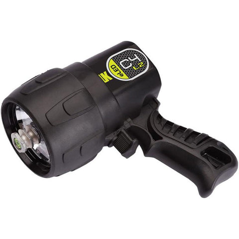 Underwater Kinetics C4 eLED (L2) Dive Light