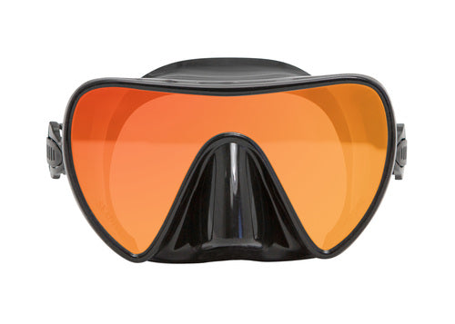SeaDive SeaLite Frameless Mask - RayBlocker - HD Mask