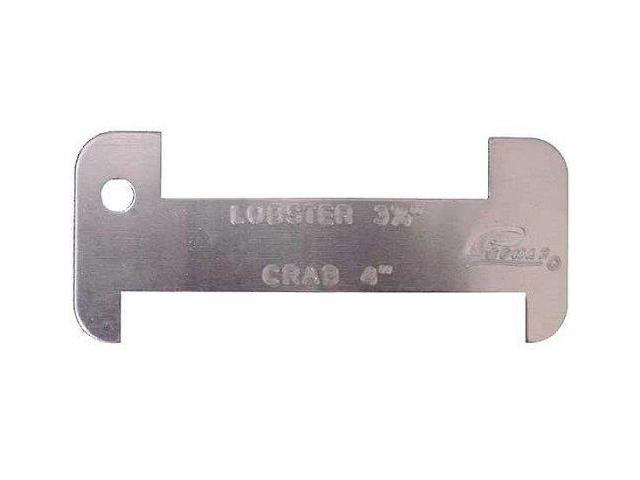Promar Lobster & Carb Gauge (California)