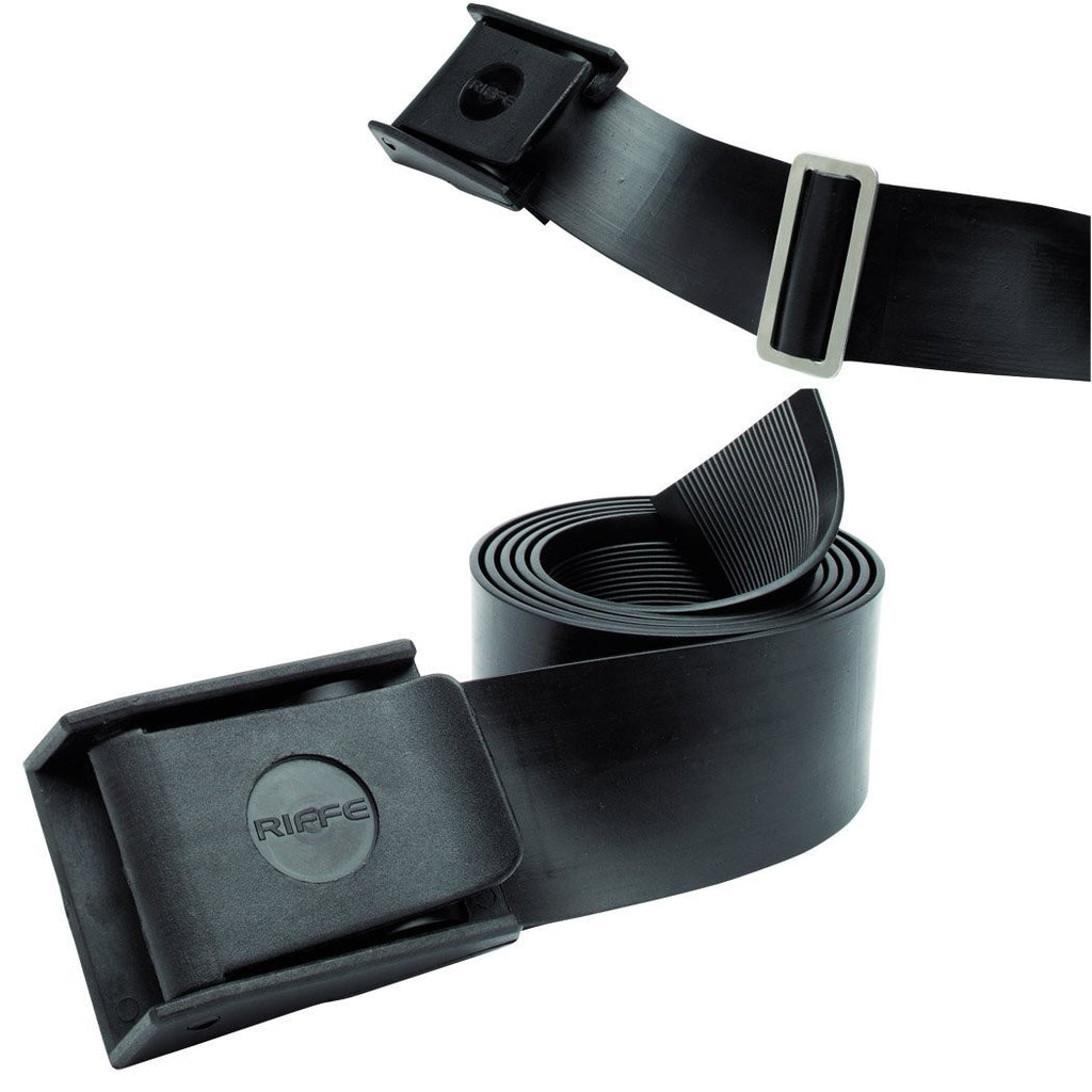 Riffe Weight Belt