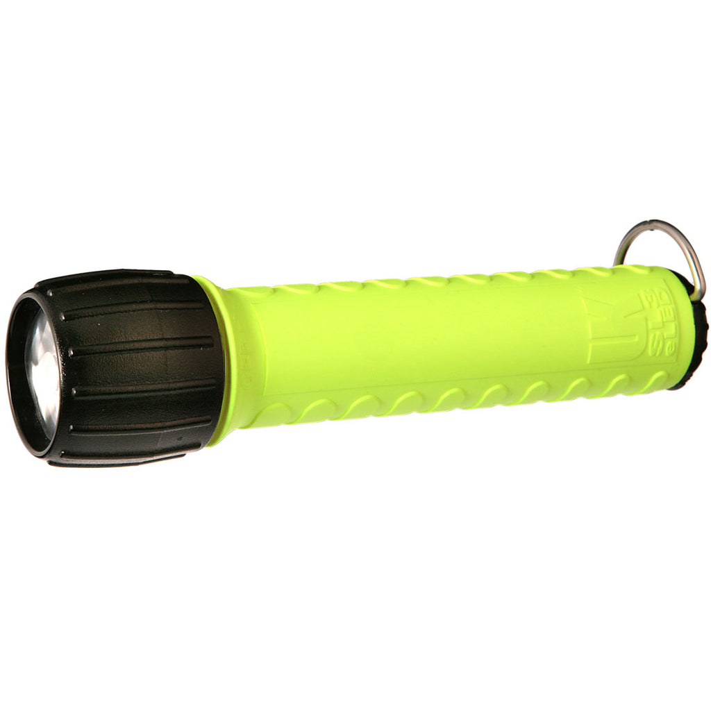 Underwater Kinetics SL3 eLED L2 Dive Light - YELLOW