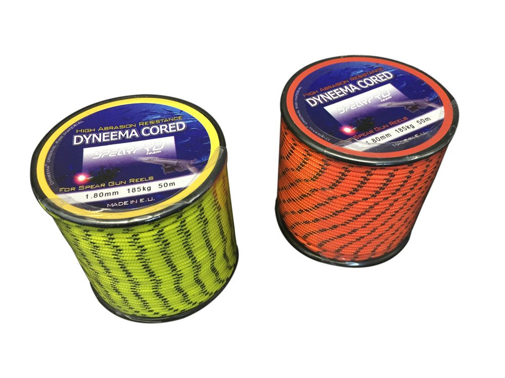 Spear Pro Dyneema Cored Reel Line Spool