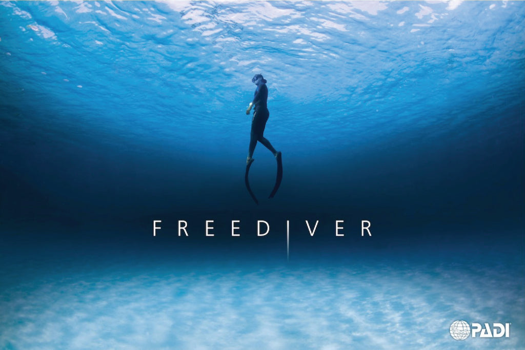 PADI Advance Freediver Course