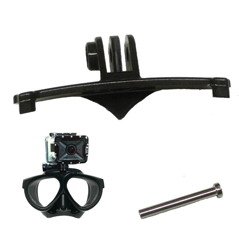 Riffe GoPro Camera Mount
