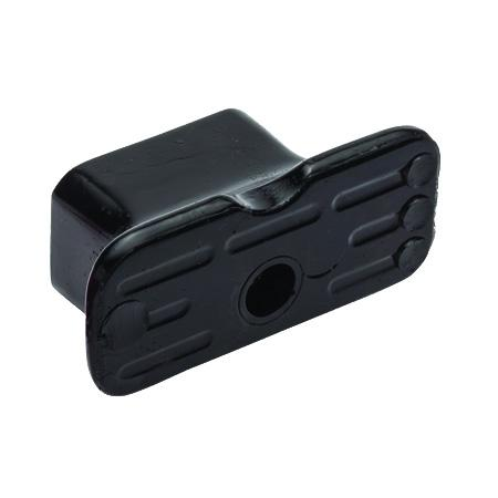 Riffe Euro Butt End Assembly | Black