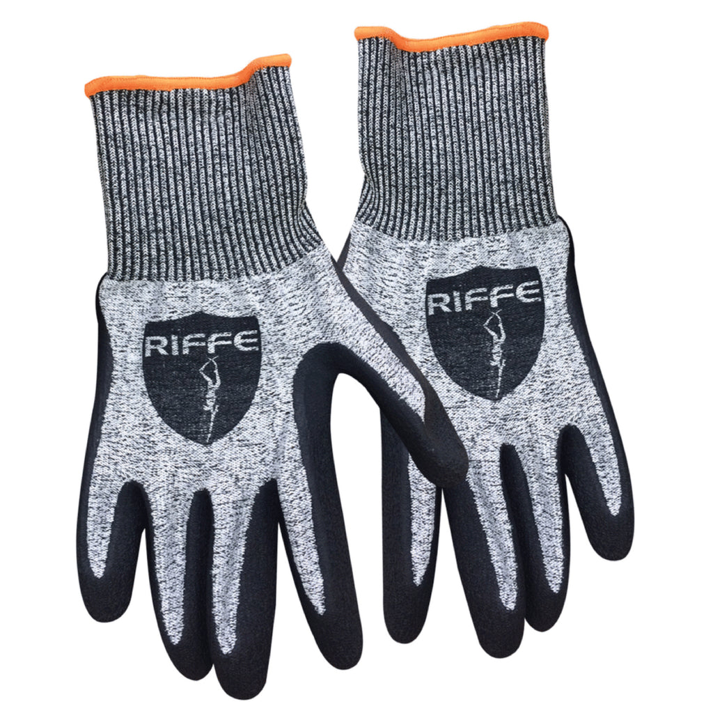 Riffe Holdfast Cut Resistant Gloves