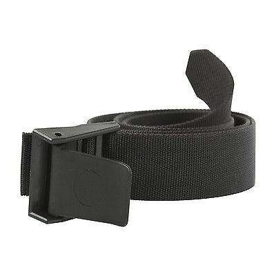 "Trident 58"" Weight Belt With Plastic Buckle"