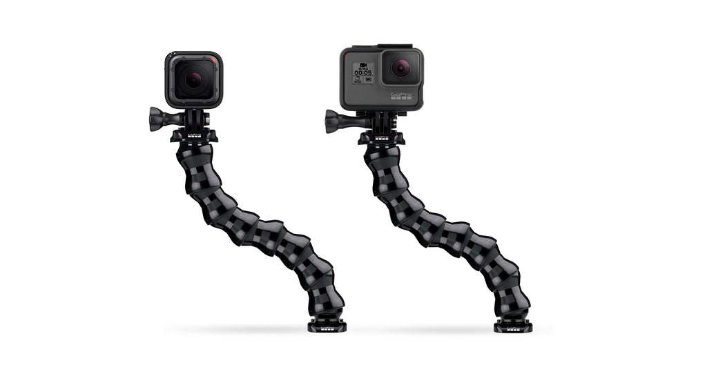 GoPro Gooseneck - Flexible Camera Mount