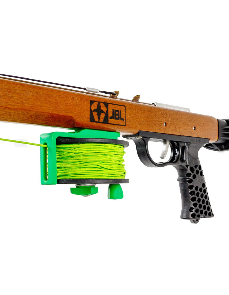 JBL Pacific Line Reel - Wood Speargun