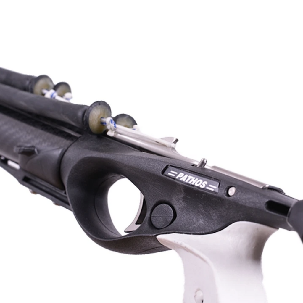 Pathos Laser Open Carbon Speargun