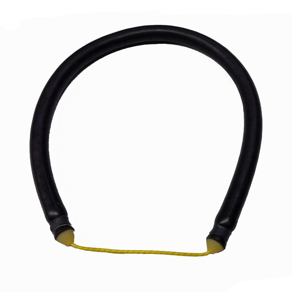 Riffe 9/16 Power Bands (14mm) | Black