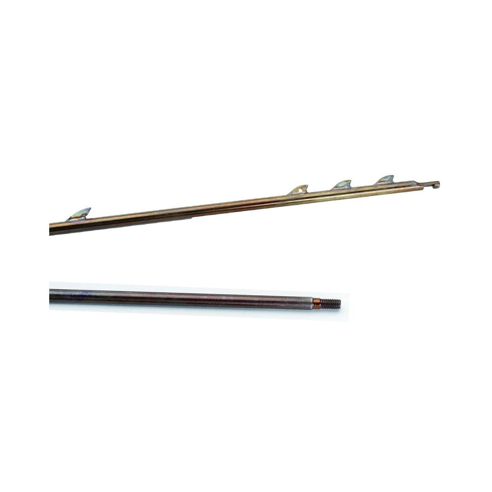 "Riffe 11/32"" (8.7mm) Diameter 24"" Threaded Shaft"