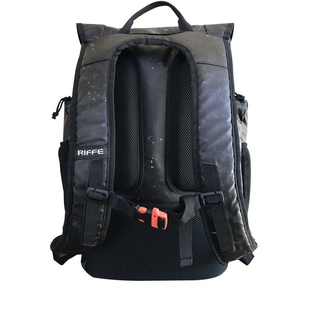 Riffe Venture Utility Pack