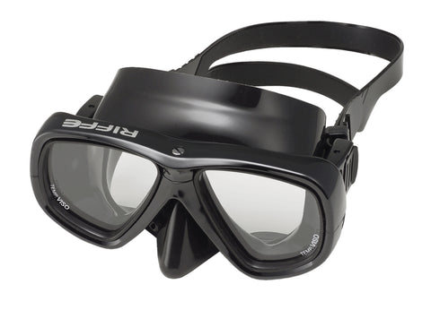 Riffe Viso Mask Clear Lens