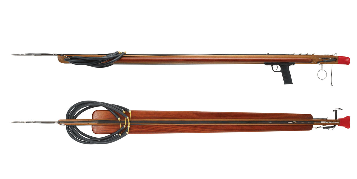 Riffe Blue Water Elite Speargun