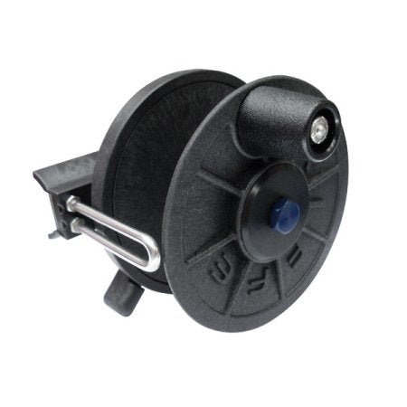 Riffe Horizontal Reel Radial Mount No Line