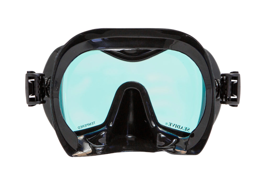 SeaDive Monarch RayBlocker HD Mask