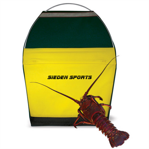 Sieden Sports Single Handle Lobster Game Bag