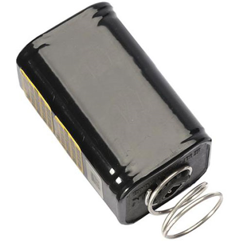 Underwater Kinetics Rechargeable Battery Pack for C8 L2 eLed