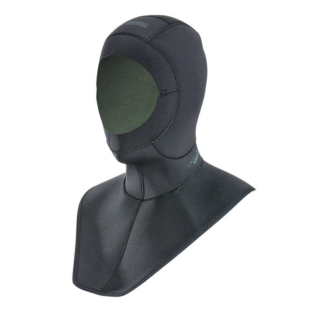 XCEL Hydroflex Dive Hood with Bib