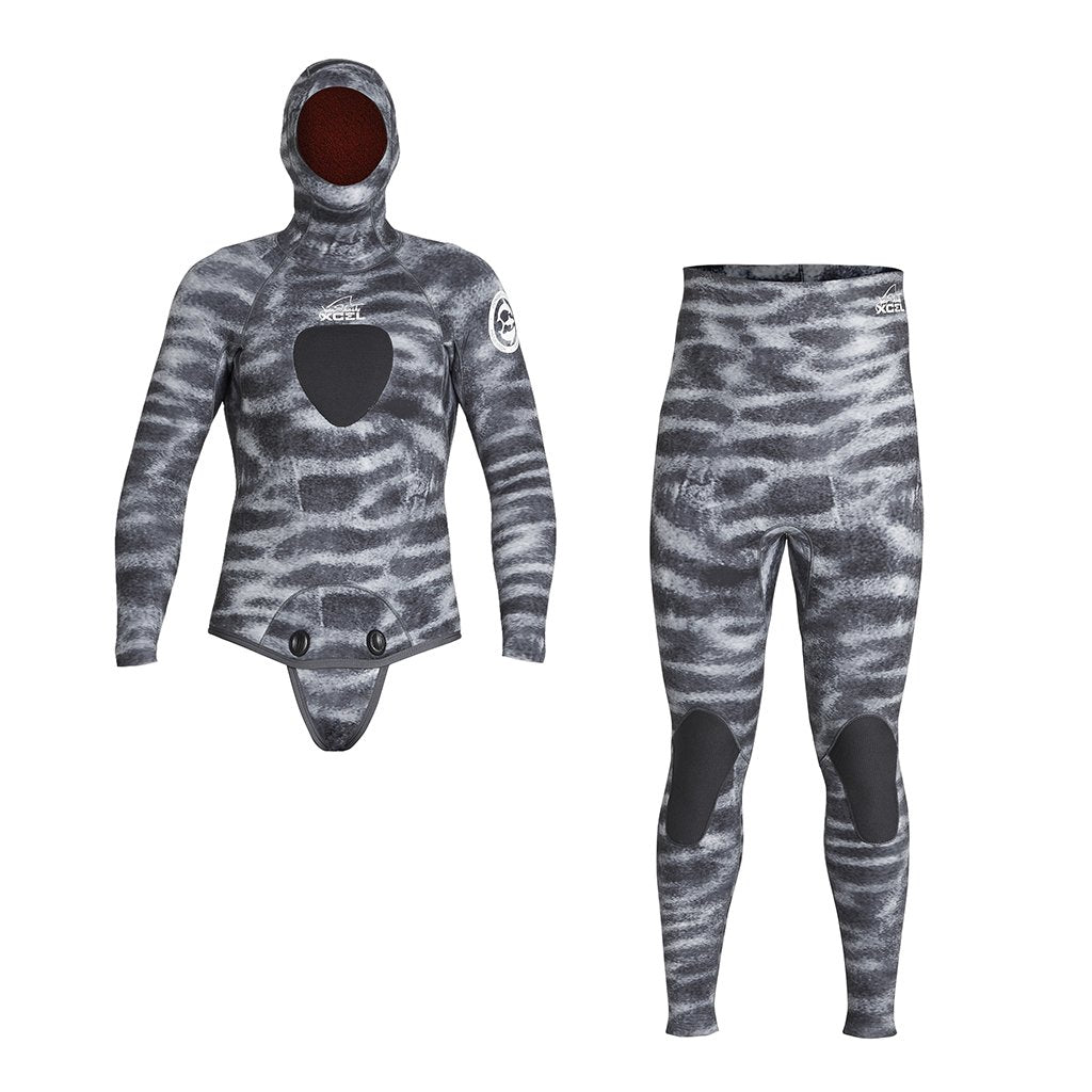 XCEL Water Inspired Free Dive 5mm Wetsuit