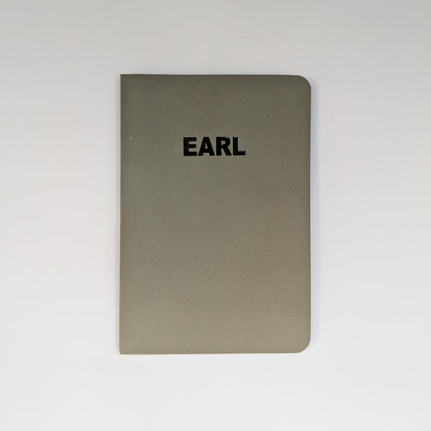 EARL - Kaagazi Collaborative