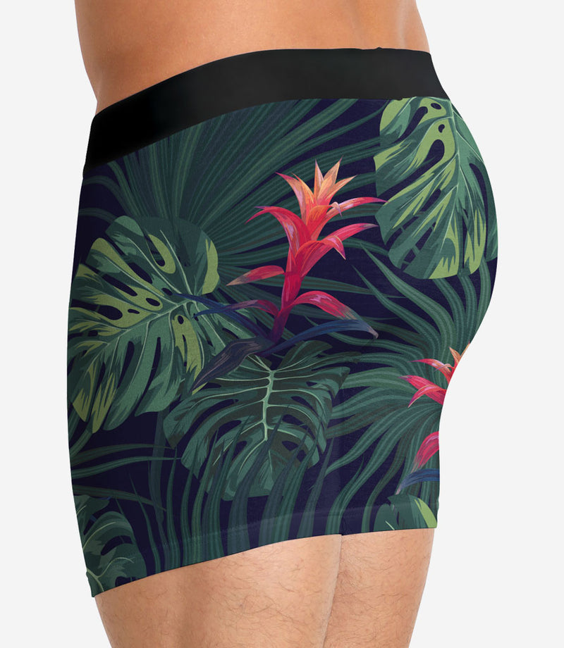 Best mens underwear tropical