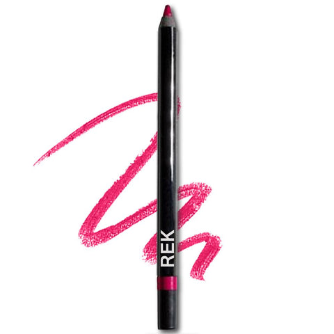 Bordeaux Lip liner - Limited Edition - REK Cosmetics