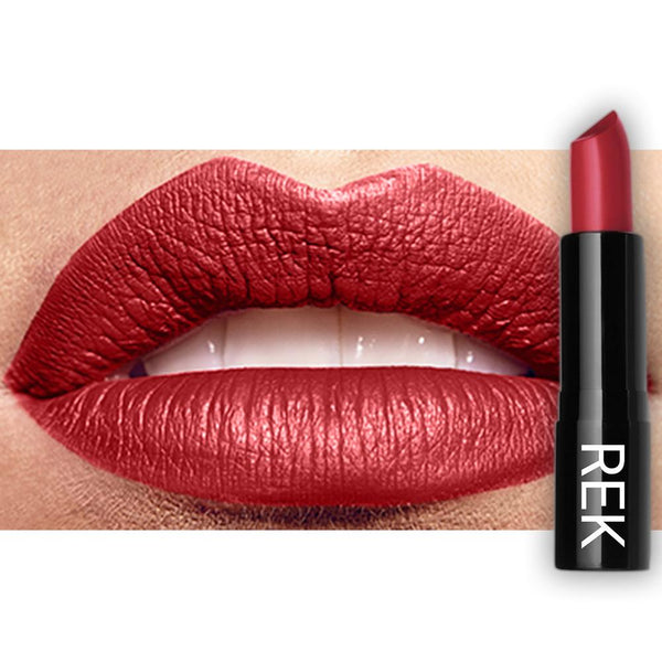 Sheer Shine Lipstick Forgt Me Not - Limited Edition - REK Cosmetics