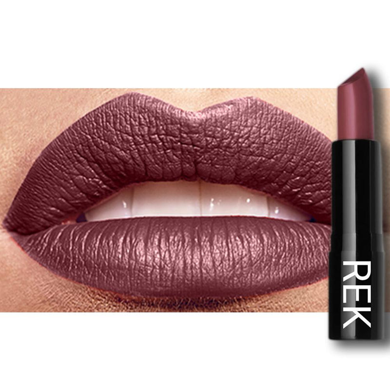 Sheer Shine Lipstick Air Kiss - REK Cosmetics