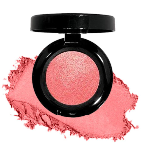 Baked Blush Matte Honeybell- Limited Edition Blush REK Cosmetics