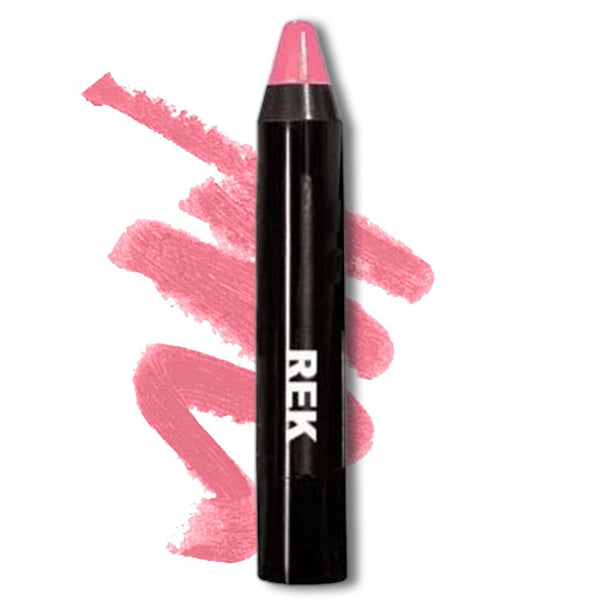 Color Stick - Lip Sheers Cotten Candy - REK Cosmetics