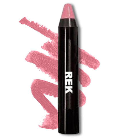 Color Stick - Lip Sheers Darling Lipstick REK Cosmetics