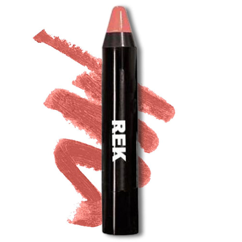 Color Stick - Lip Sheers Delightful - REK Cosmetics
