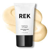 Brightening CC Cream - REK Cosmetics