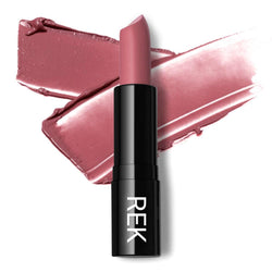 Cream Lipstick Magical Mauve - REK Cosmetics