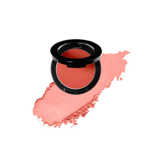 Mineral Blush Salsa - Limited Edition Blush REK Cosmetics