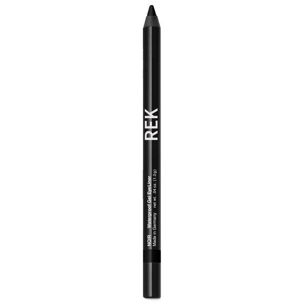 Noir Gel Eye Liner - REK Cosmetics