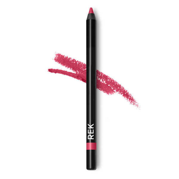 Raspberry Lip liner - REK Cosmetics