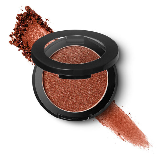 Rosy Apricot - Molten Powders for Eyes & Cheeks