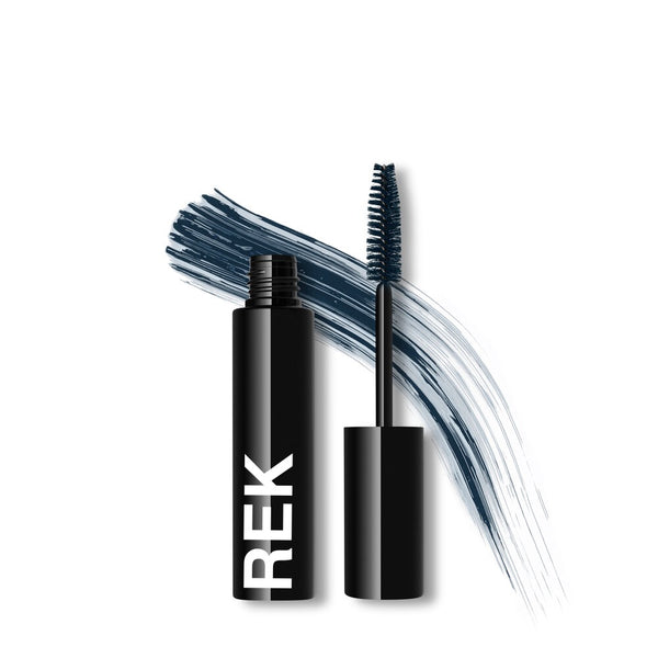 Navy Sensitive Mascara | REK Cosmetics